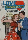 Cover For Love Confessions 30