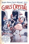Cover For Girls' Crystal 181