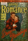 Cover For Young Romance 42