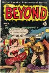 Cover For The Beyond 9