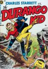 Cover For Durango Kid 30