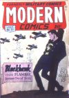 Cover For Modern Comics 51 (fiche)