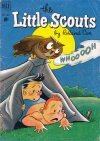 Cover For Little Scouts 2
