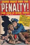 Cover For Crime Must Pay the Penalty 6