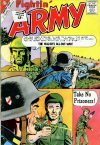 Cover For Fightin' Army 46