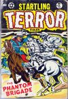 Cover For Startling Terror Tales v2 8