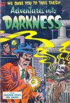 Cover For Adventures into Darkness 11