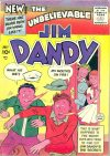 Cover For Jim Dandy 2