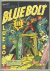 Cover For Blue Bolt v3 5