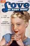 Cover For Love at First Sight 1