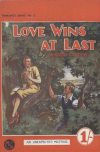 Cover For Romance Series 3 Love Wins At Last
