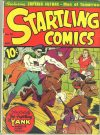 Cover For Startling Comics 10