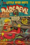 Cover For Daredevil Comics 111