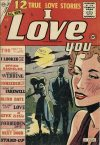 Cover For I Love You 9