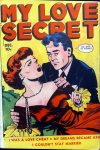 Cover For My Love Secret 27