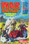 Cover For War Battles 3