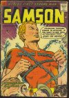 Cover For Samson 13