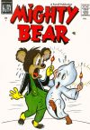 Cover For Mighty Bear 3