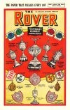 Cover For The Rover 1222