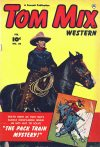 Cover For Tom Mix Western 50