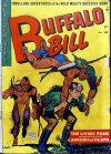 Cover For Buffalo Bill 8