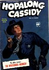 Cover For Hopalong Cassidy 41
