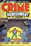 Cover For Crime and Punishment 37