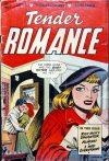 Cover For Tender Romance 1