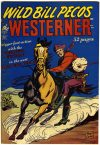 Cover For The Westerner 30