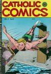 Cover For Catholic Comics v2 10