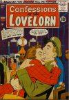 Cover For Lovelorn 68