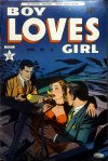 Cover For Boy Loves Girl 45