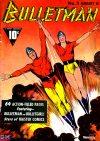 Cover For Bulletman 3