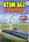 Cover For Atom Age Combat 2
