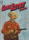 Cover For Gene Autry Comics 28
