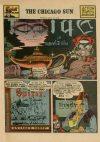 Cover For The Spirit (1947 7 27) Chicago Sun