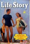 Cover For Life Story 35