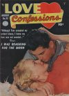 Cover For Love Confessions 22