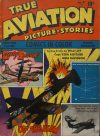 Cover For True Aviation Picture Stories 9