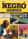 Cover For Negro Heroes 1