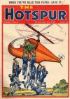 Cover For The Hotspur 654