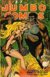 Cover For Jumbo Comics 99