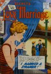 Cover For Secrets of Love and Marriage 25