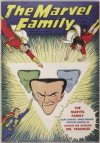 Cover For The Marvel Family 15