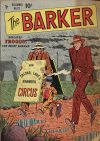 Cover For The Barker 15