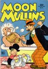 Cover For 0081 Moon Mullins