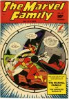 Cover For The Marvel Family 42
