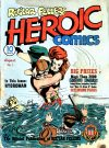 Cover For Heroic 1