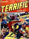 Cover For Terrific Comics 1