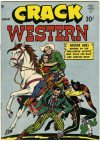 Cover For Crack Western 64